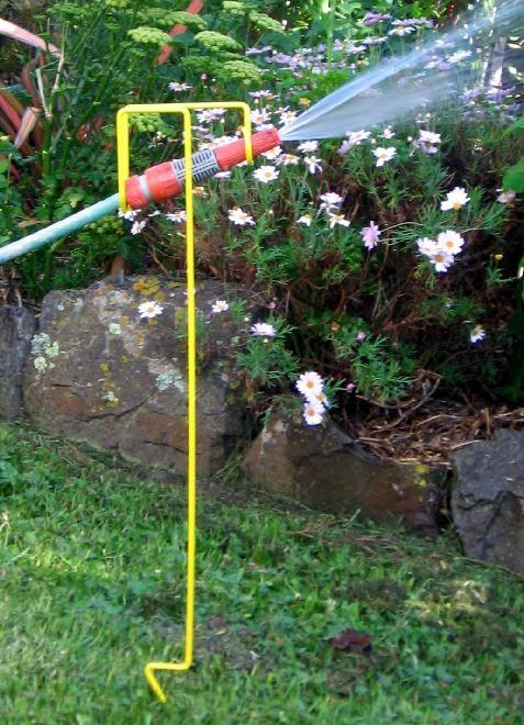 garden hose holders ascot gardening products ascot