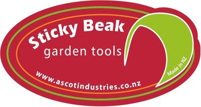 Sticky Beak Logo